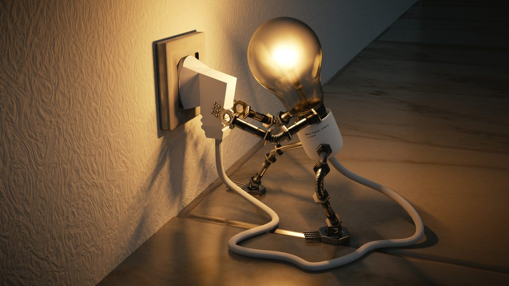Dream Meaning of Turning on a Lamp - Dream Interpretation