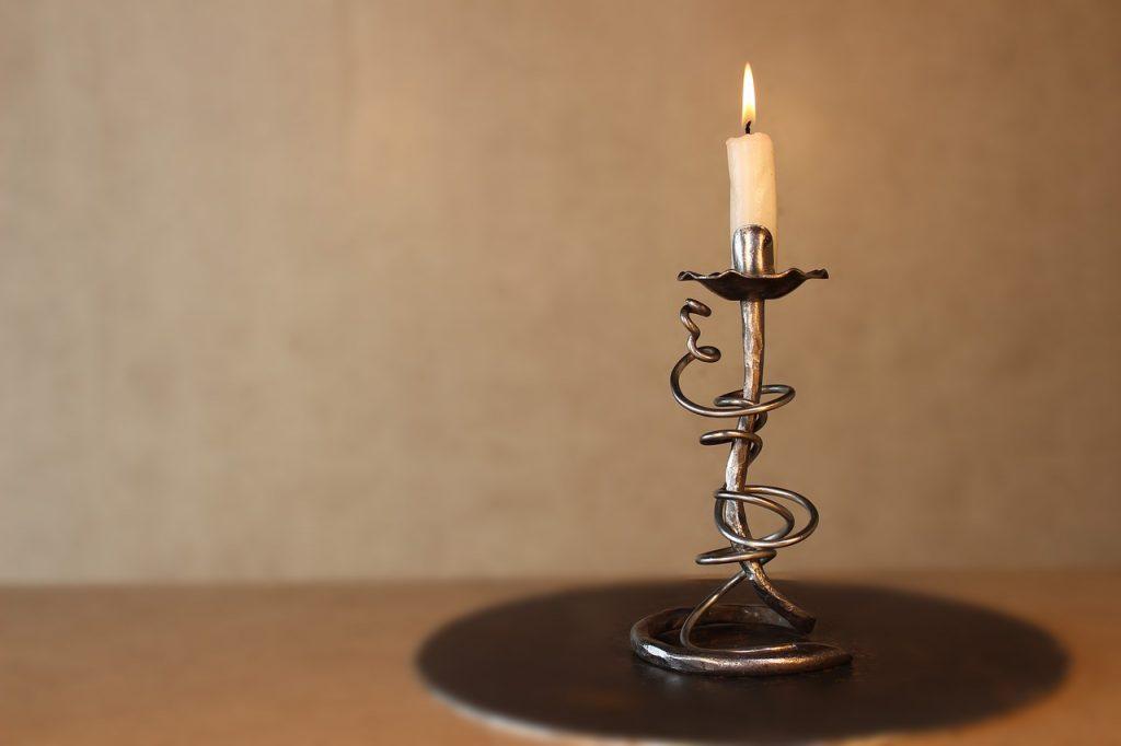 Dream Meaning of Candlestick - Dream Interpretation