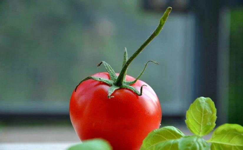 Dream Meaning of Tomato - Dream Interpretation