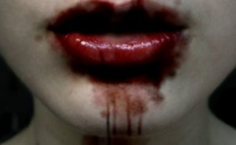 Dream Meaning of Blood in the Mouth