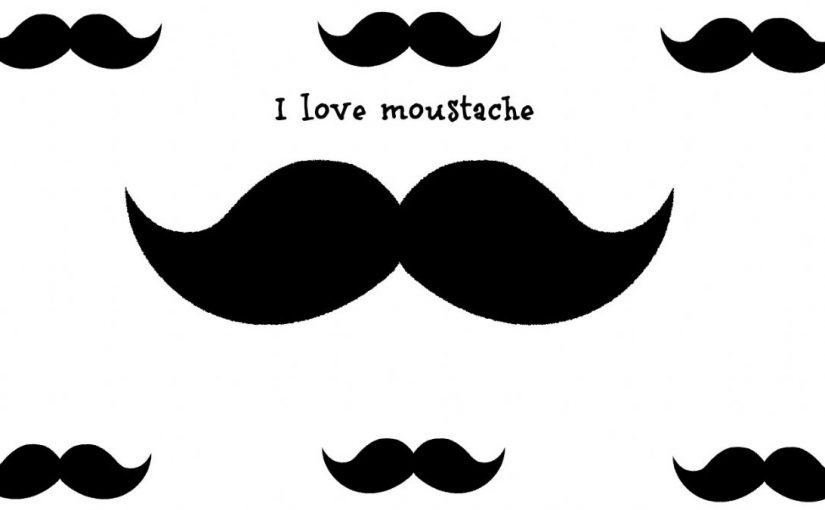 Dream Meaning of Moustache
