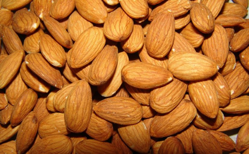 Dream Meaning of Almond