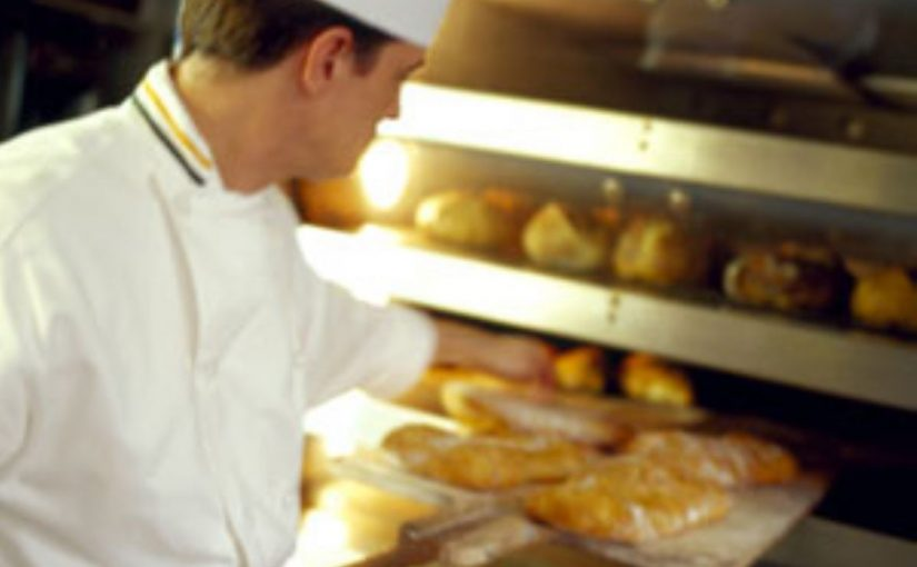 Dream Meaning of Baker