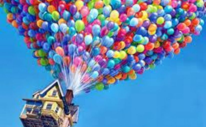 Dream Meaning of Balloon