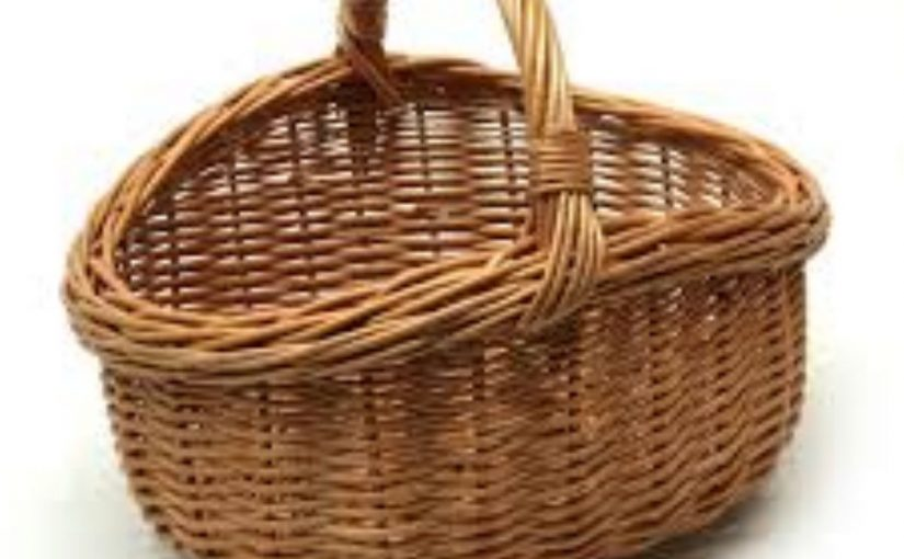 Dream Meaning of Basket