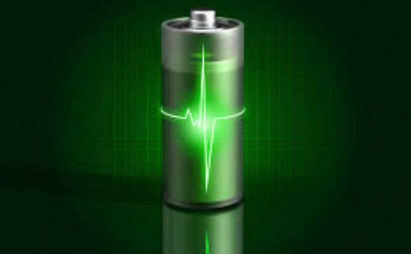 Dream Meaning of Battery
