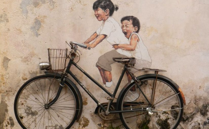 Dream Meaning of Bicycle