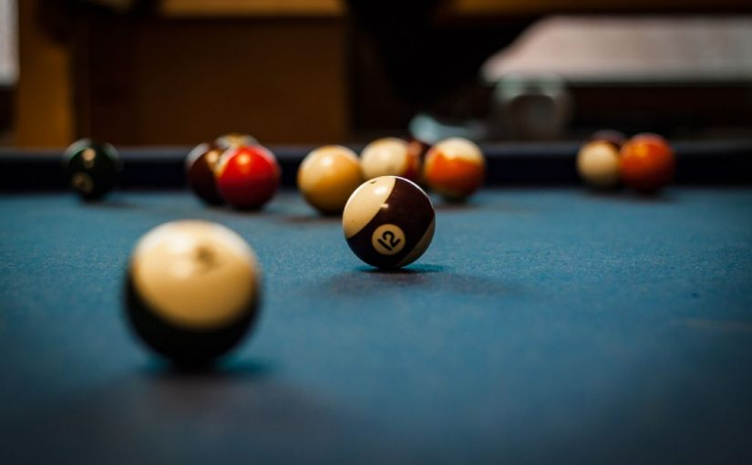 Dream Meaning of Billiard