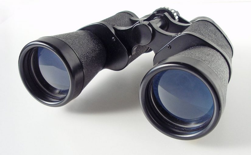Dream Meaning of Binocular