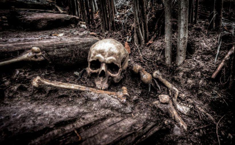 Dream Meaning of Bones