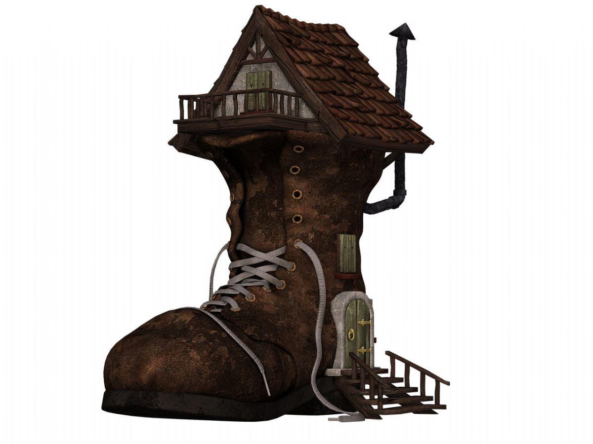 What dreams boots interpretation of dreams: boots 55