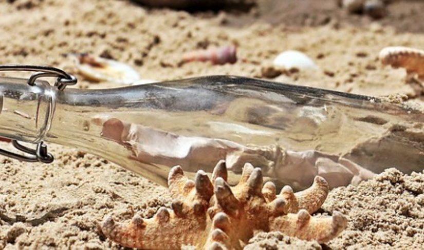 Dream Meaning of Bottle