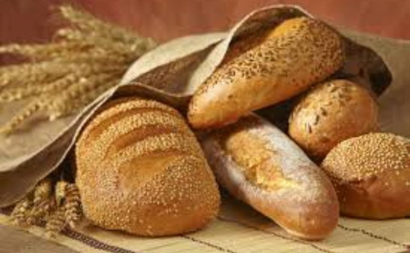 Dream Meaning of Bread