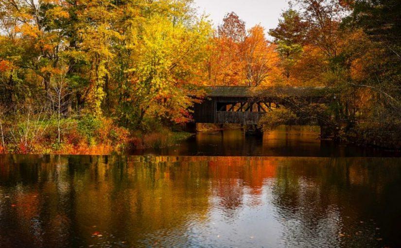 Dream Meaning of Bridge