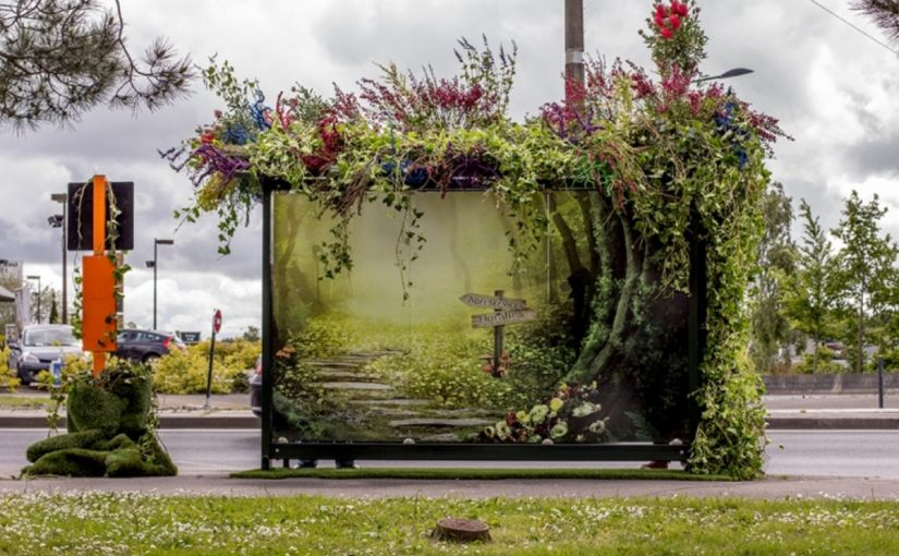 Dream Meaning of Bus Stop