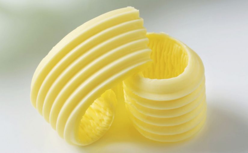 Dream Meaning of Butter