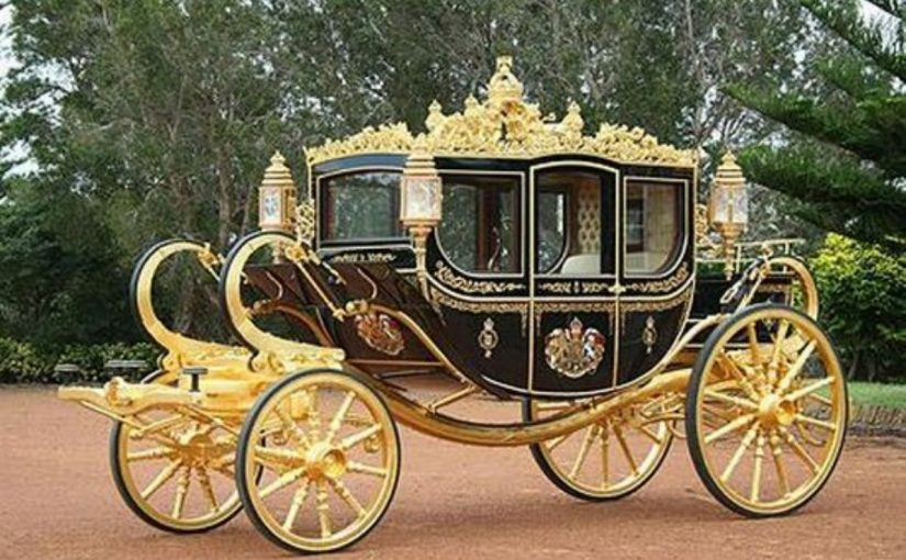 Dream Meaning of Carriage