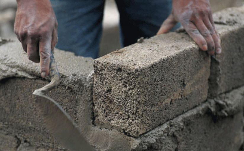 Dream Meaning of Cement
