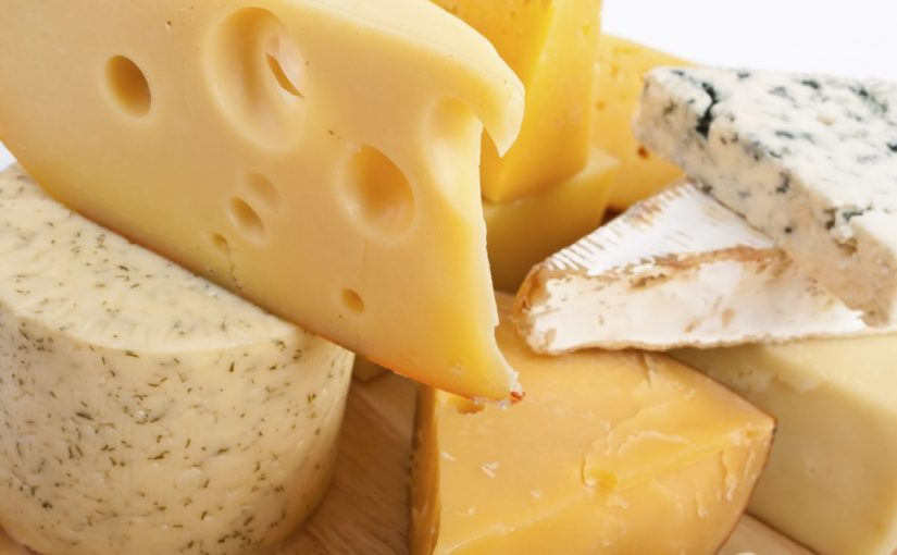 Dream Meaning of Cheese