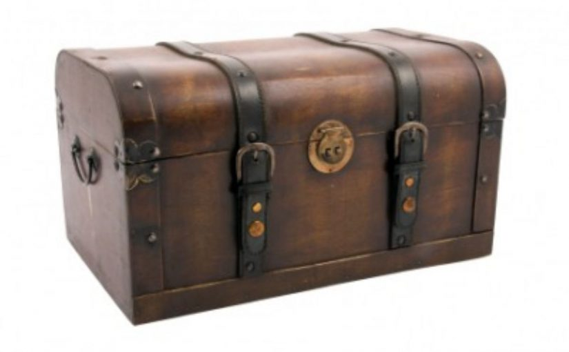 Dream Meaning of Chest (Packing Case)