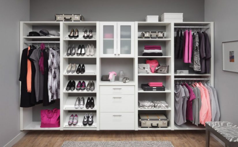 Dream Meaning of Closet