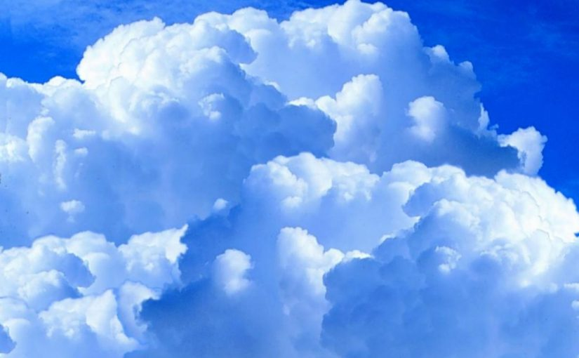 Dream Meaning of Cloud