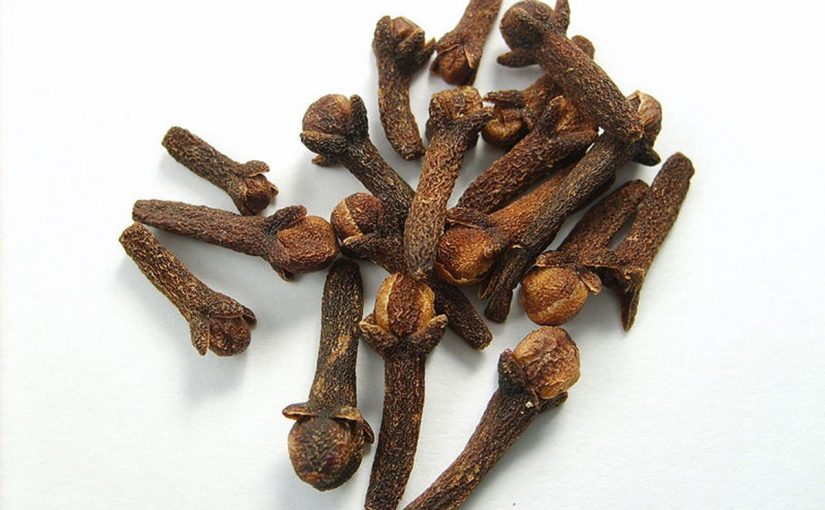 Dream Meaning of Cloves