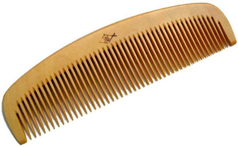 Dream Meaning of Comb