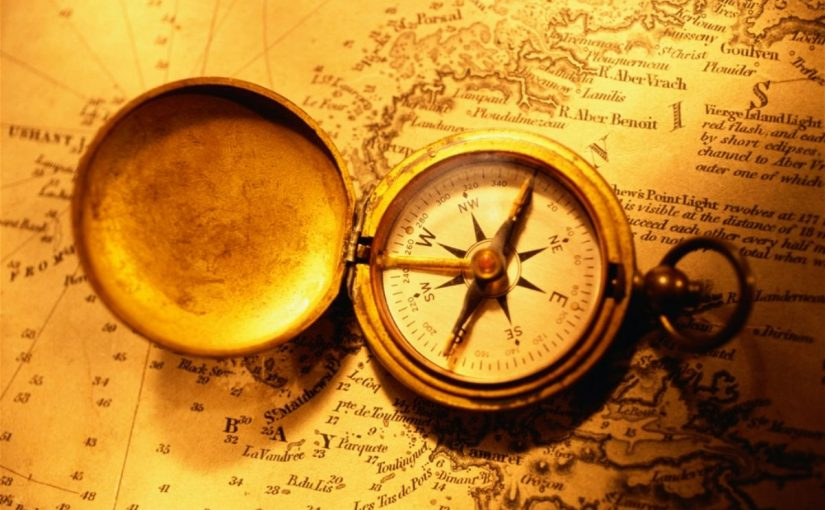 Dream Meaning of Compass