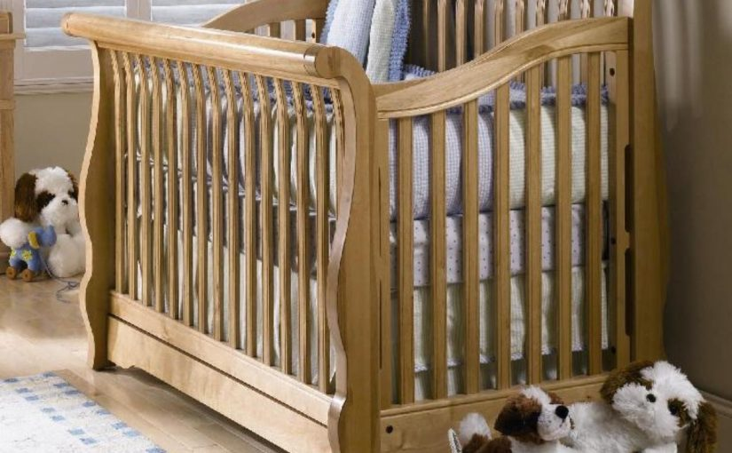 Dream Meaning of Crib(Cradle)