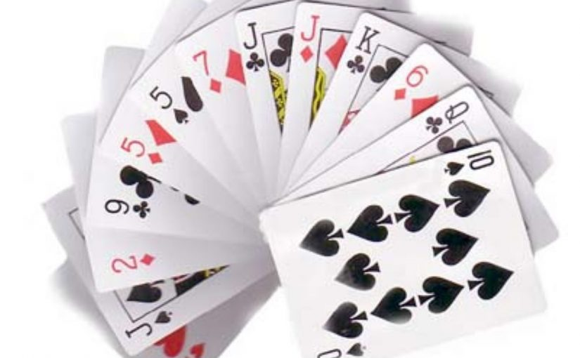 Dream Meaning of Deck Of Cards