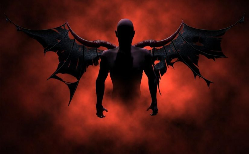 Dream Meaning of Demon of Hell