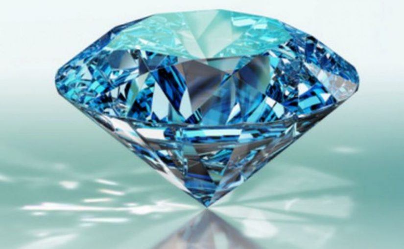 Dream Meaning of Diamond