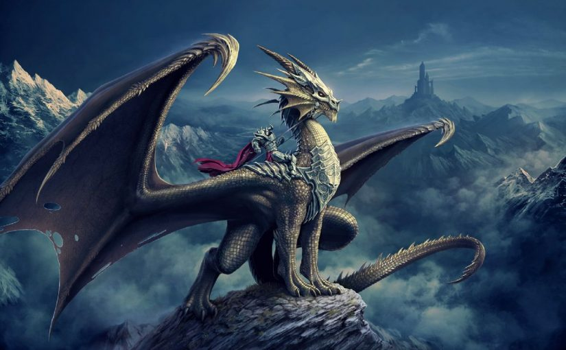 Dream Meaning of Dragon
