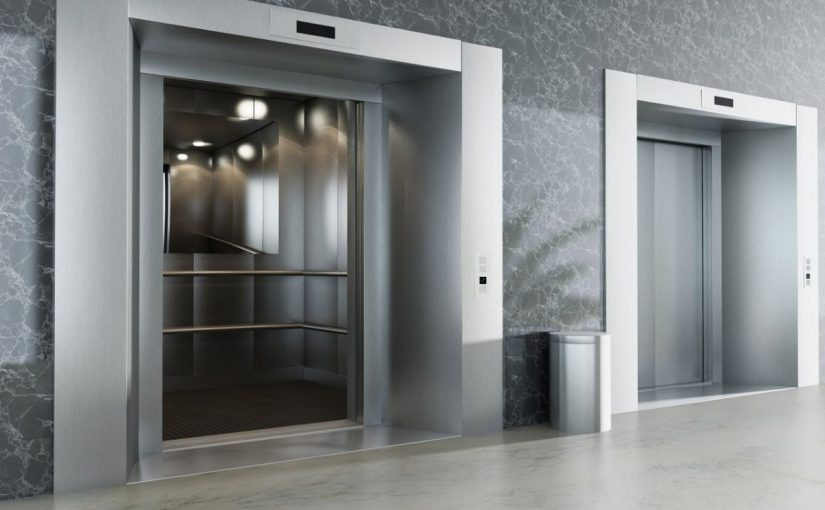 Dream Meaning of Elevator