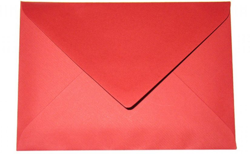Dream Meaning of Envelope