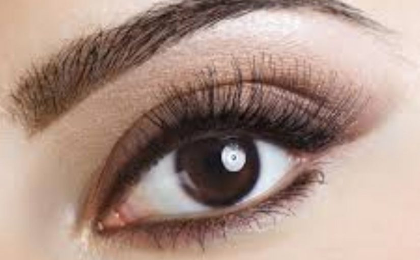 Dream Meaning of Eyebrow