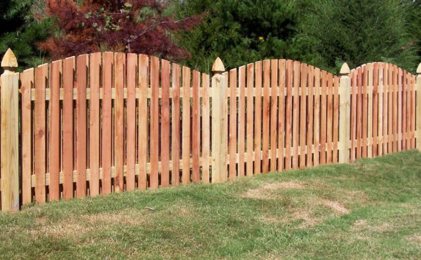 Dream Meaning of Fence