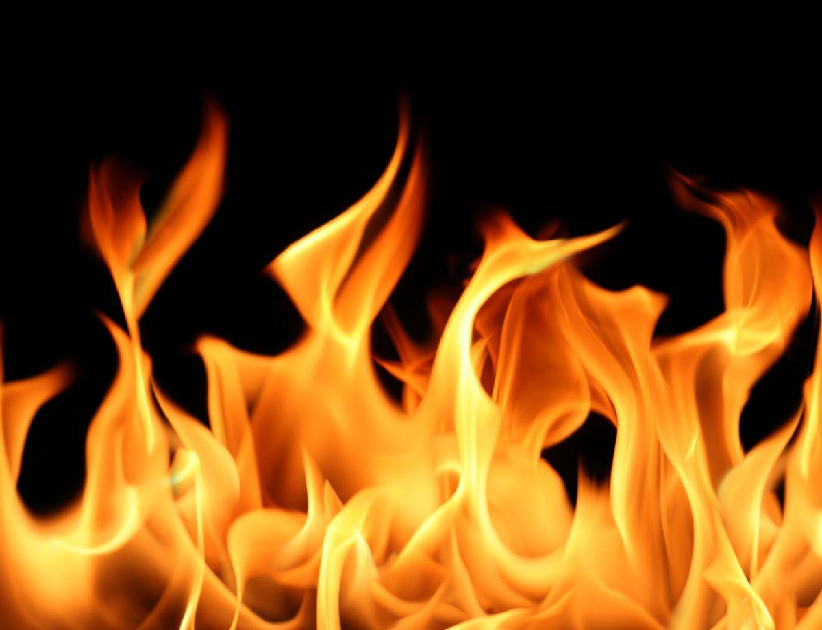 Dreamed of a fire. Dream Interpretation will interpret 90