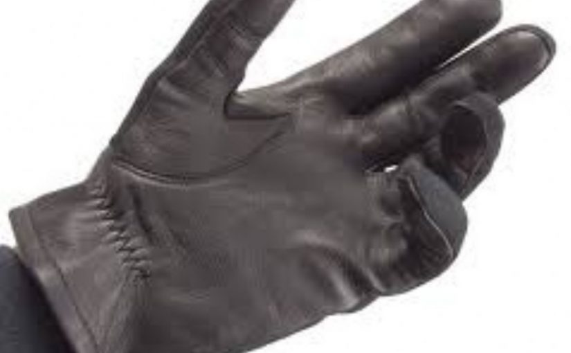 Dream Meaning of Glove