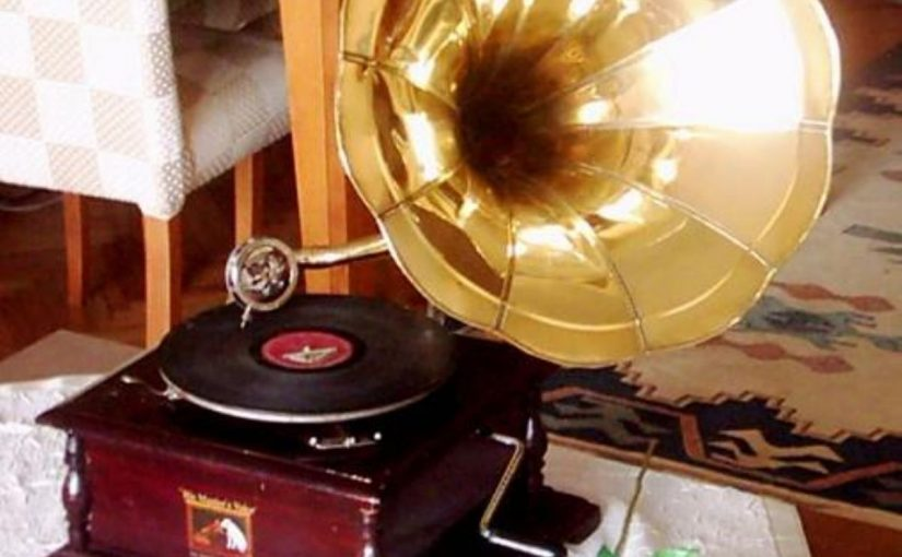 Dream Meaning of Gramophone
