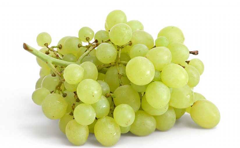 Dream Meaning of Grape