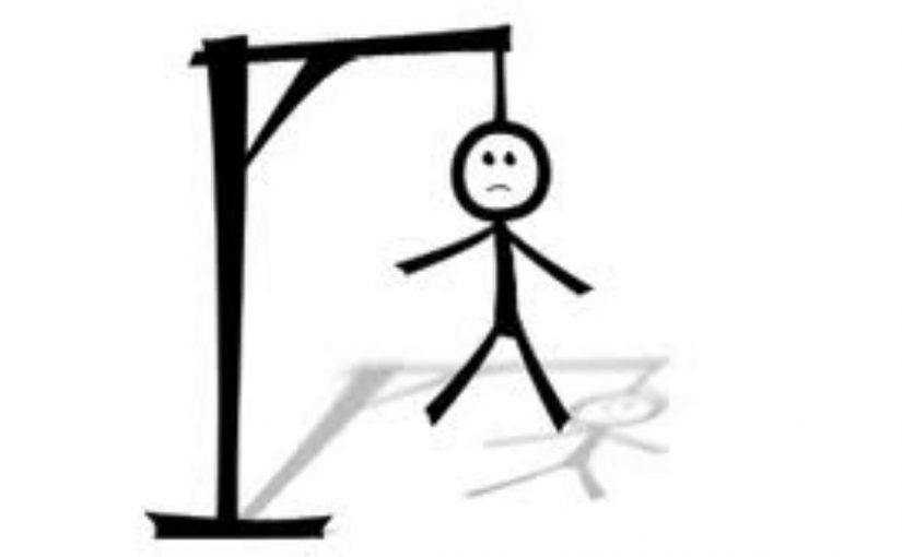 Dream interpretation of Hangman