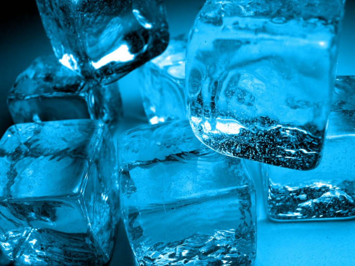 Ice Dekning