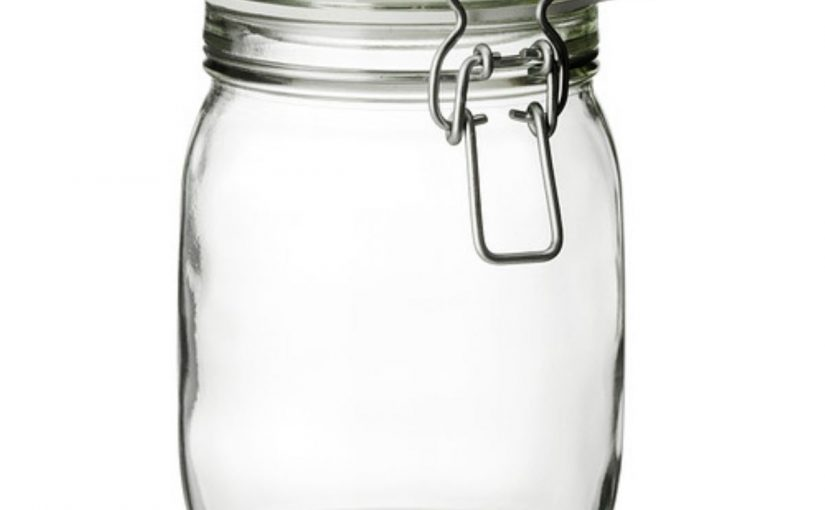 Dream Meaning of Jar