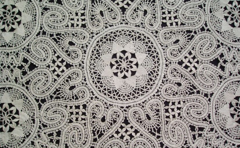 Dream Meaning of Lace