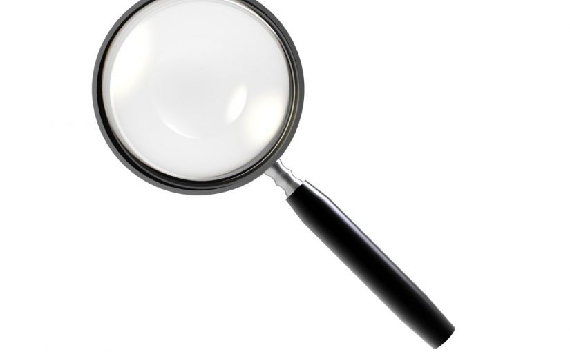 Dream Meaning of Magnifying Glass