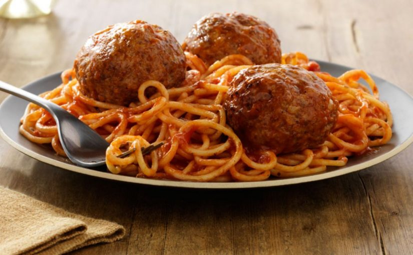 Dream Meaning of Meatball