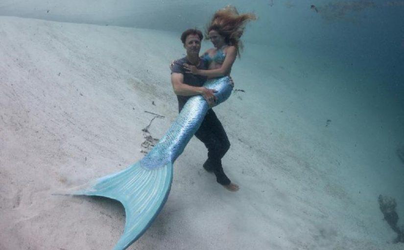 Dream Meaning of Mermaid