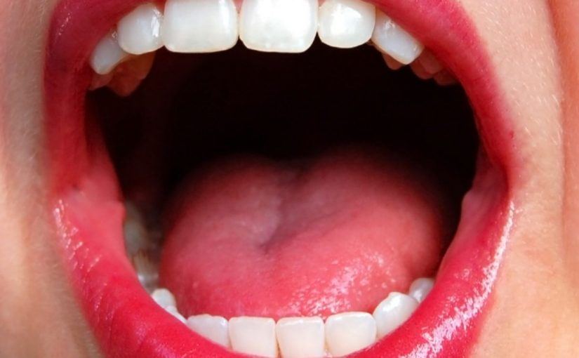 Dream Meaning of Open Mouth